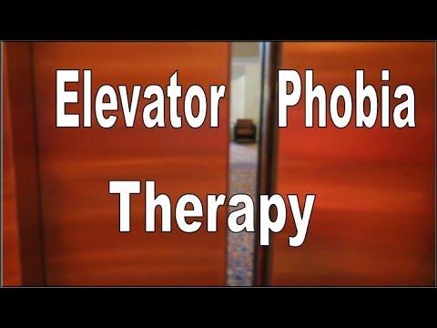 Elevator Phobia Therapy - DFW, Frisco, Allen, Garland TX
