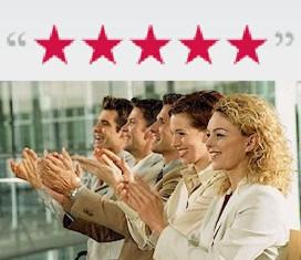 5 star applause 1