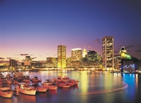 Conference on psychology and the brain in Baltimore