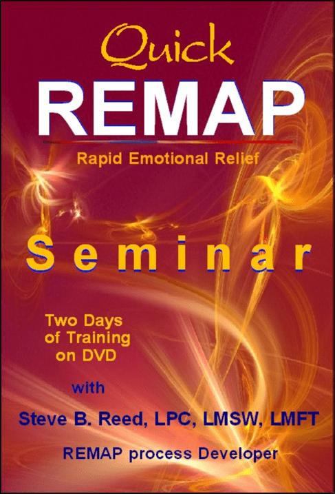 Quick REMAP Rapid Emotional Relief Seminar