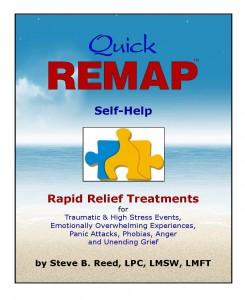 Quick REMAP Self-Help Book