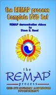 full REMAP Demonstration DVD set