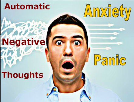 cognitive therapy for anxiety and panic