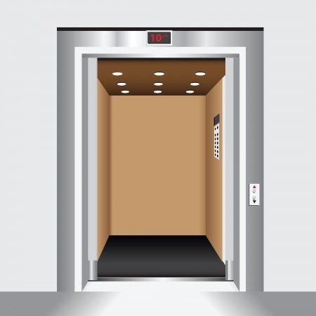 elevator phobia