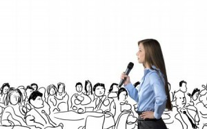 fear of public speaking phobia