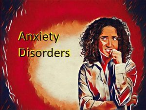 Panic and Anxiety Disorders