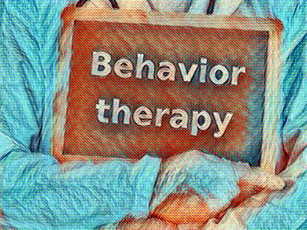 fear of flying treatment with behavioral therapy