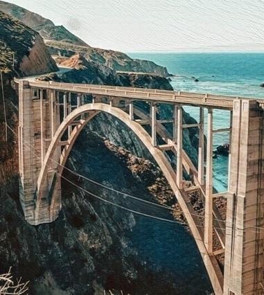 fear of bridges